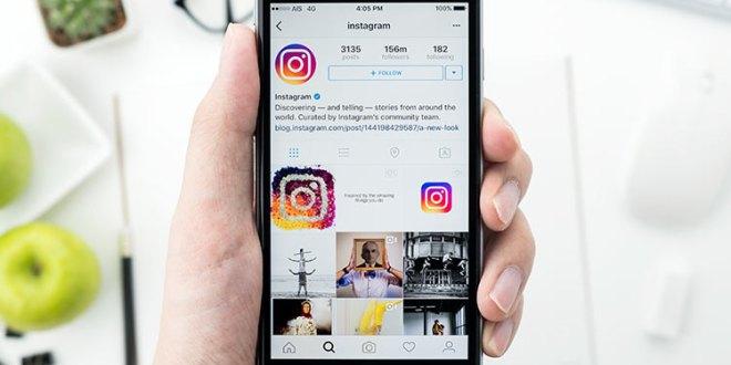 Instagram Bisa Posting Banyak Foto Di Akun Berbeda Dengan Sekali Klik
