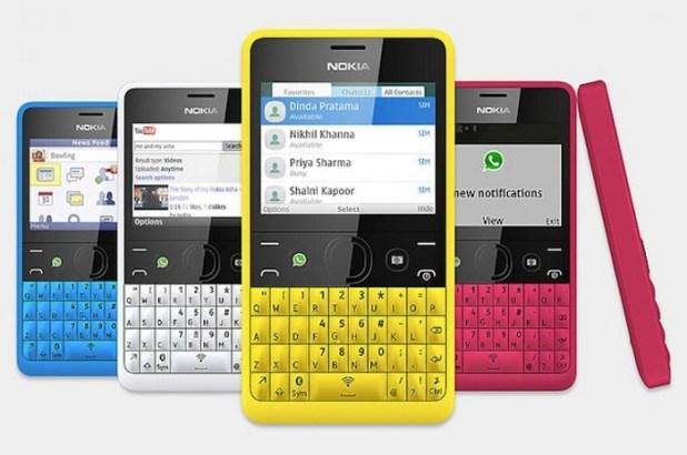 WhatsApp Tak Bisa Diakses Dengan Nokia S40