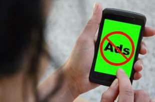 Cara Mudah Menghilangkan Iklan di Smartphone Android