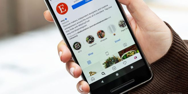instagram blokir komentar