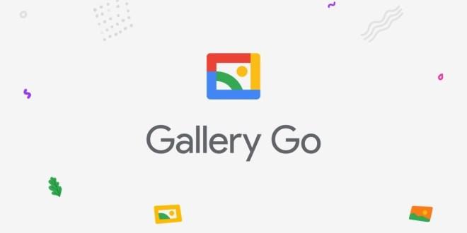 Gallery Go versi ringan dari Google Photos
