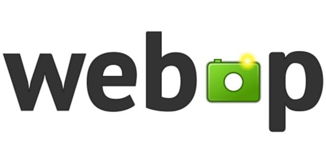 webp image
