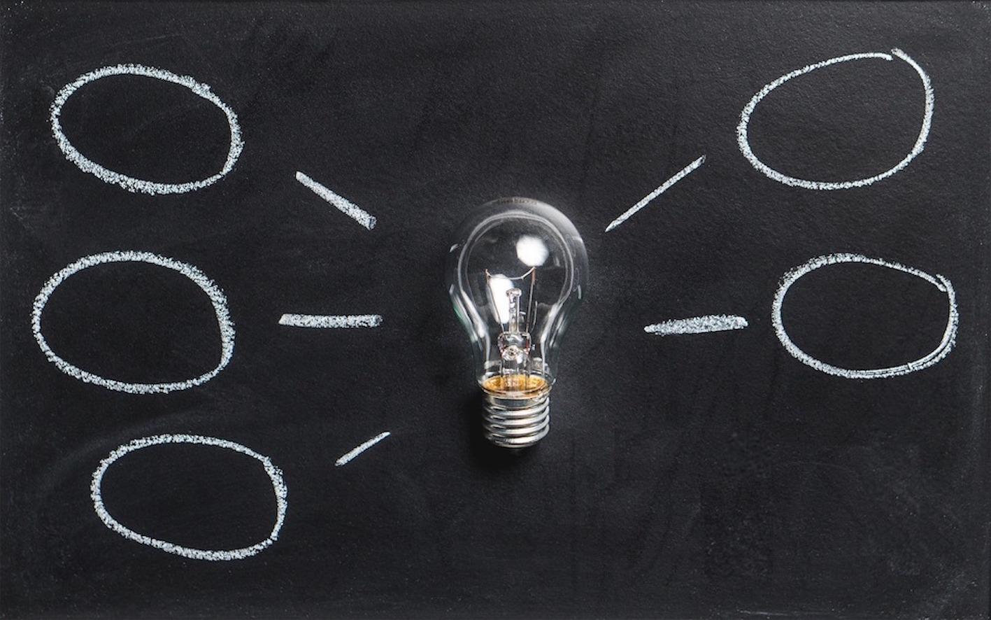 Cinq raisons de solliciter Le mot à 5 pattes