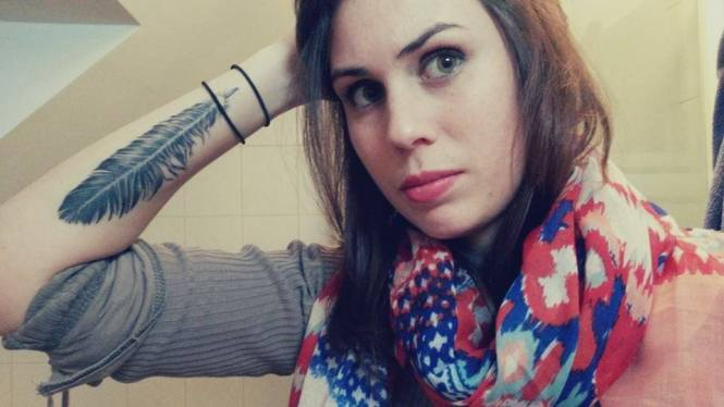 Cicatrisation tatouage