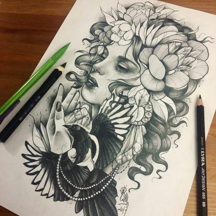 cammiyu dessin