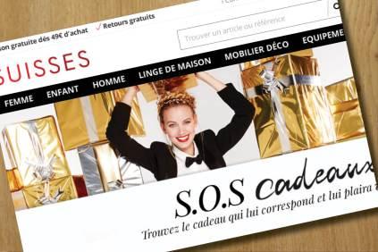 rédaction rédaction multicanal conception rédaction Céline Plunian freelance 3Suisses