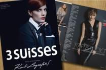 BBK 3SUISSES / AH 2010 - pages femme