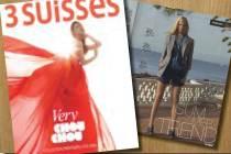 BBK 3SUISSES / PE 2009 - pages femme