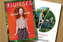 MAGALOGUE 3SUISSES / MARS 2015