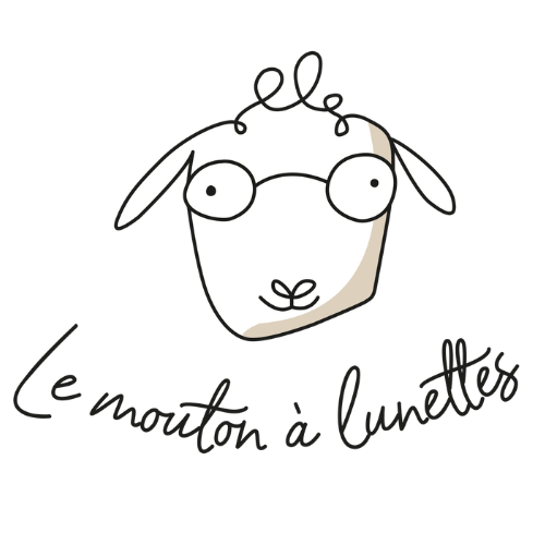 le mouton à lunettes