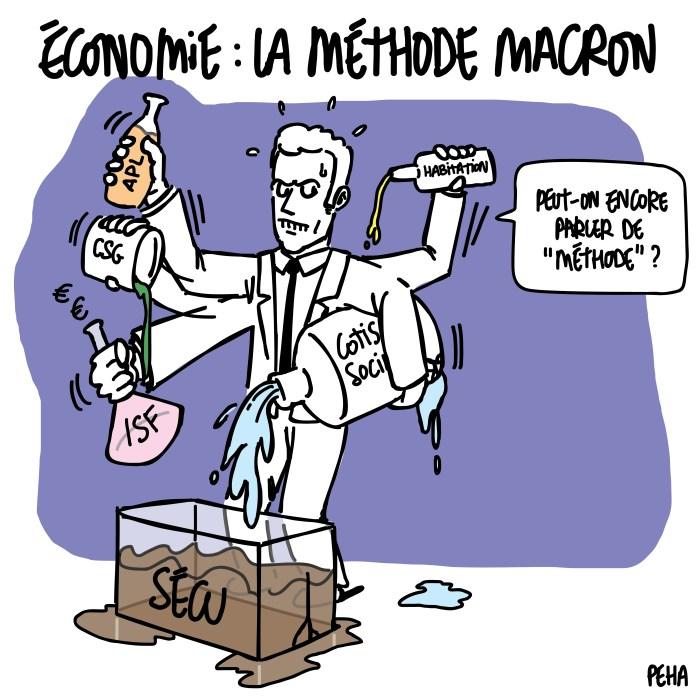 08-09-2017 - Macron économie (1)