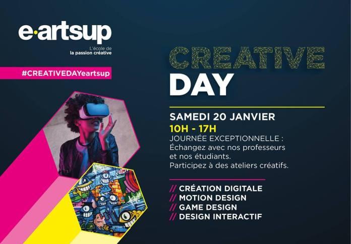 e-artsup Montpellier
