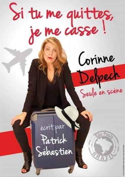 Corinne-Delpech