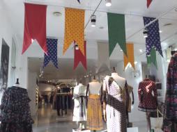 boutique manequins