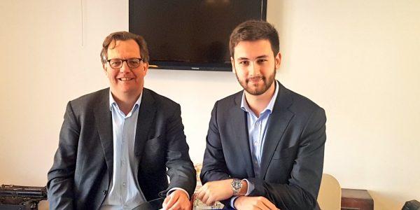 Montpellier : Pour les seniors, Alex Larue propose « un plan complet pour les aider et ne pas les oublier ! »