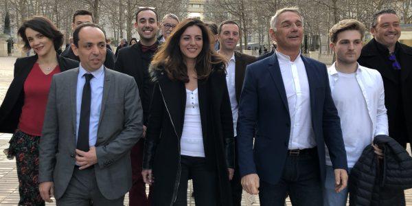 """Montpellier : Patrick Vignal, """"Philippe Saurel vous a trahis, vous les électeurs d'Emmanuel Macron"""""""