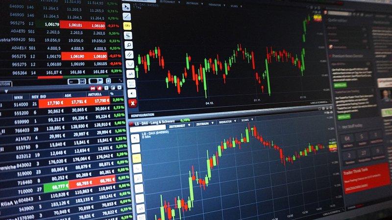 économie bourse déconfinement