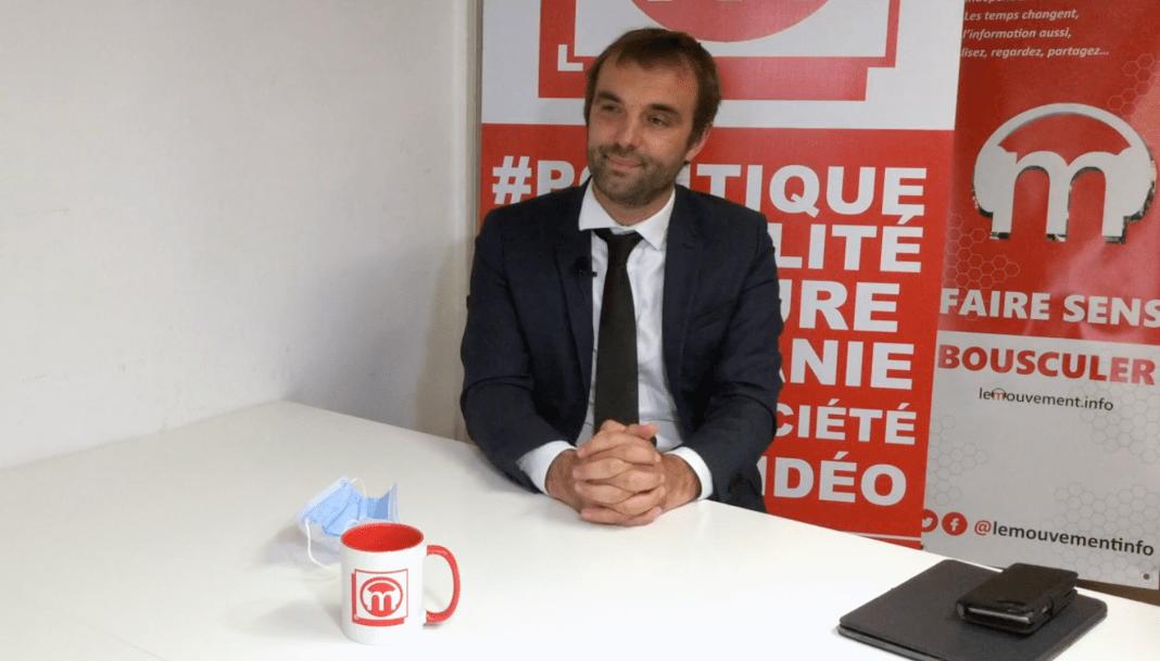 mai 2020 Michaël Delafosse