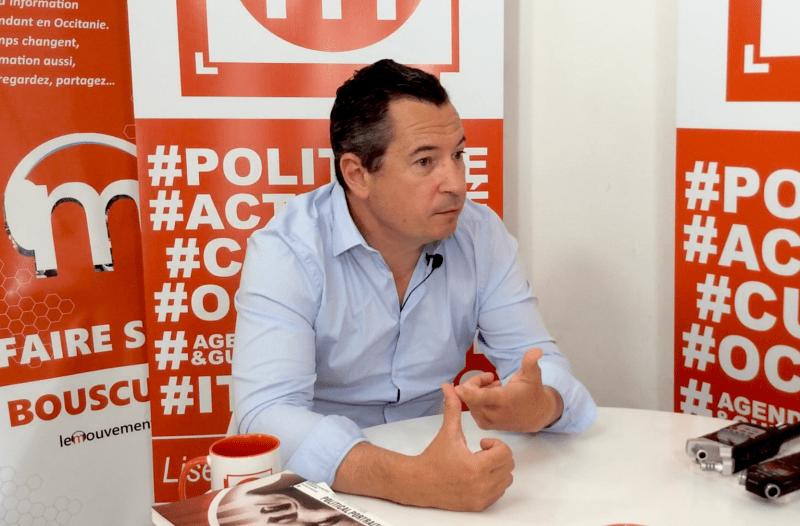 Sébastien Pacull juin 2020