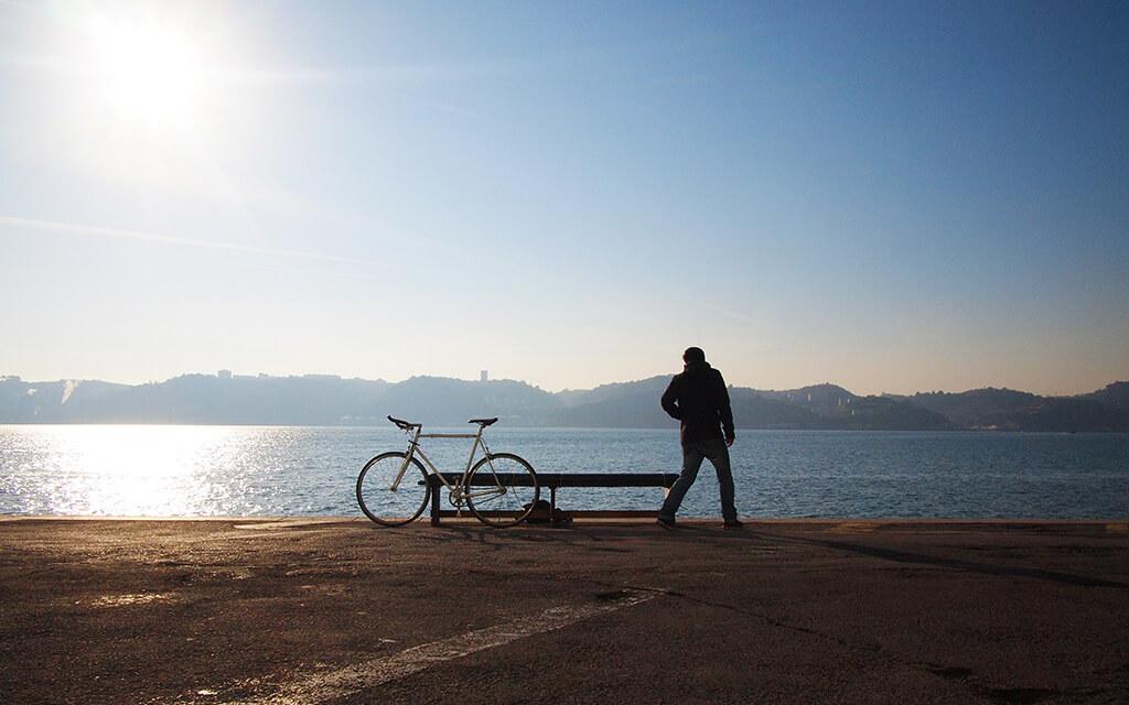 Vélo et liberté