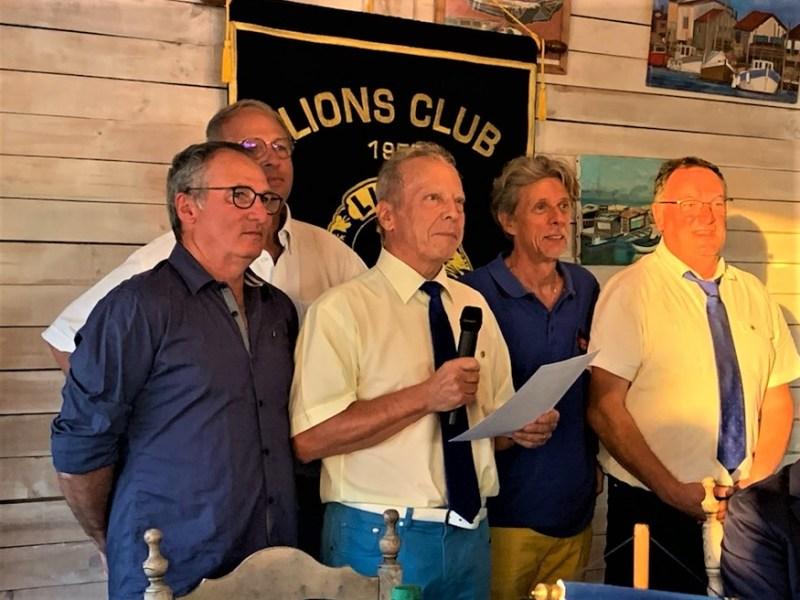Lions Club Sète Doyen