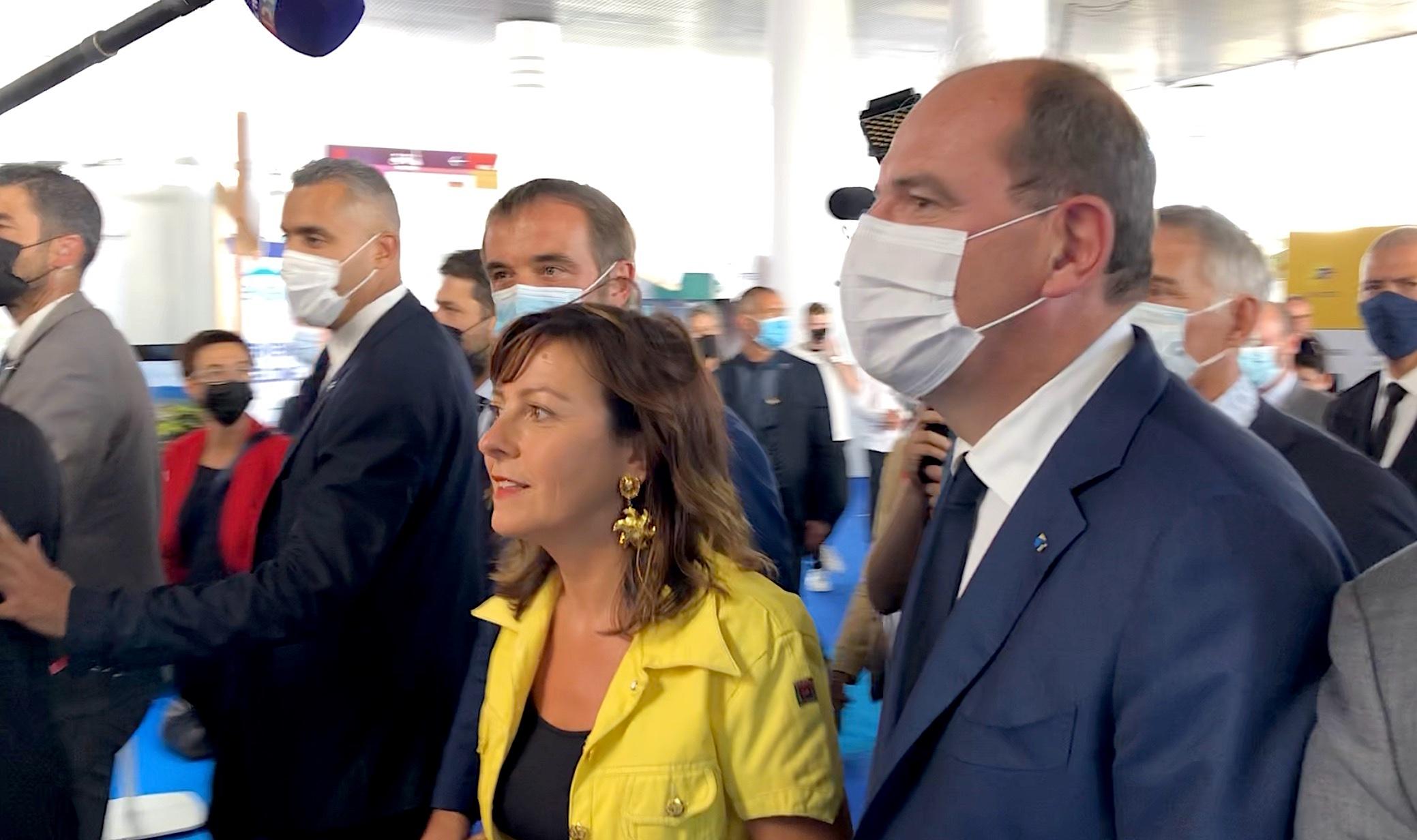 17e Congrés des Régions à Montpellier (©JPV)