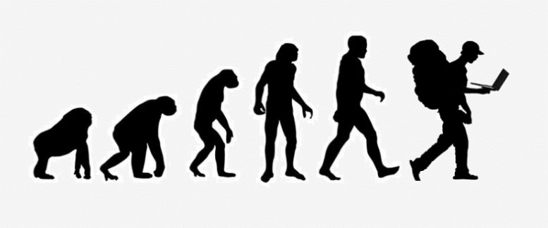 EVOLUTION TRAVEL