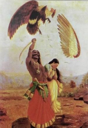 Leggenda di Sita