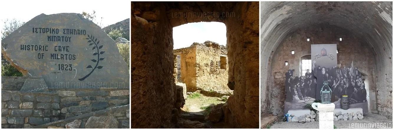 anno a Creta