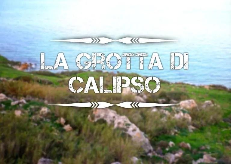 La Grotta di Calipso (e Ulisse) a Gozo