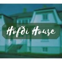 Incontri alla Hofdi House