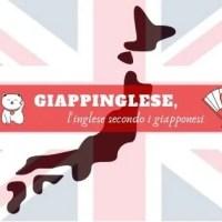 Il Giappinglese: l'Inglese parlato dai Giapponesi
