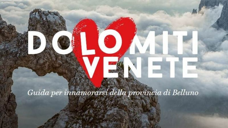 Guida Lonely Planet Dolomiti Venete