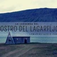 Il mostro del Lagarfljot