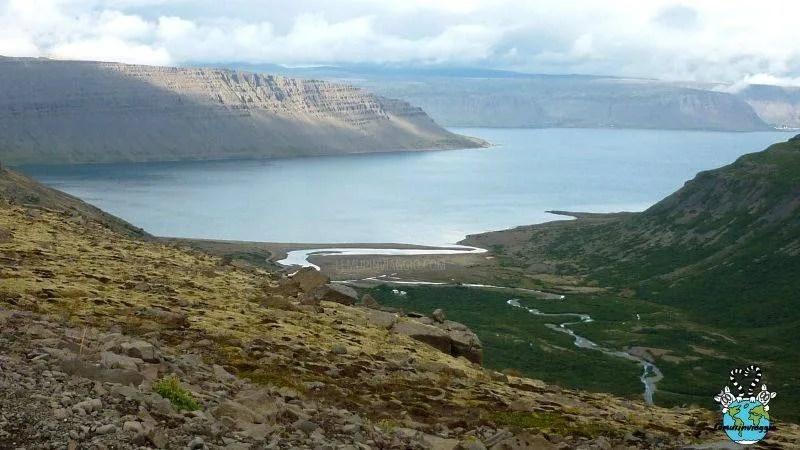 Tra le leggende islandesi non poteva mancare il mistero del mostro lacustre