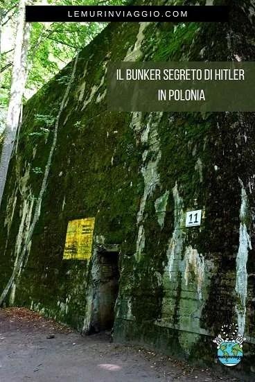 Il bunker del fuhrer