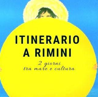 Vacanze a Rimini