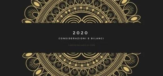 resoconto del 2020 dei Lemurinviaggio