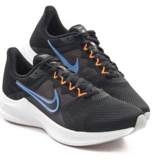 Tênis Nike Masculino Azul/Preto