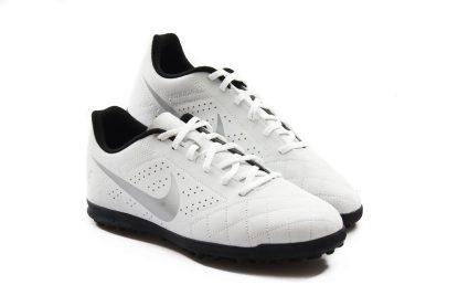 Chuteira Nike Masculina Branca