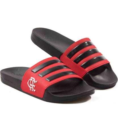 slide adidas do flamengo