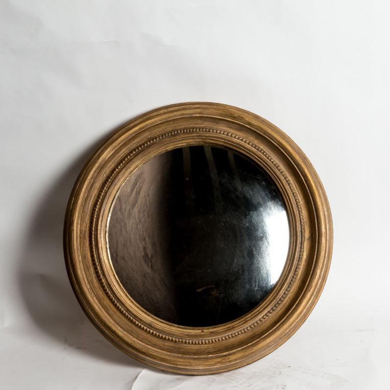 specchio convesso oro D65