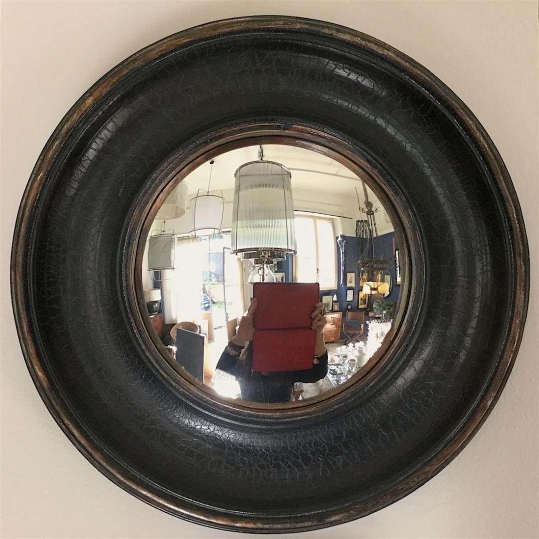 specchio convesso D38