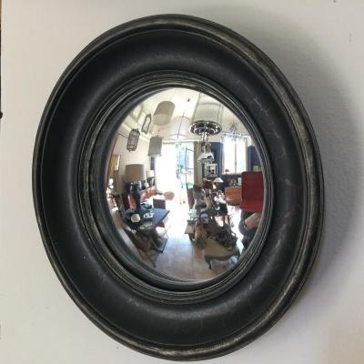 specchio convesso
