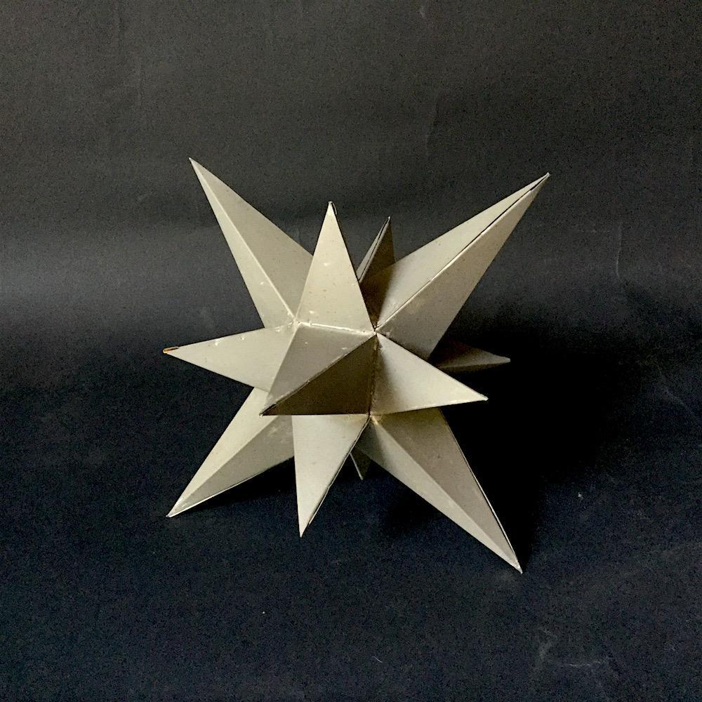 stella zinco piccola