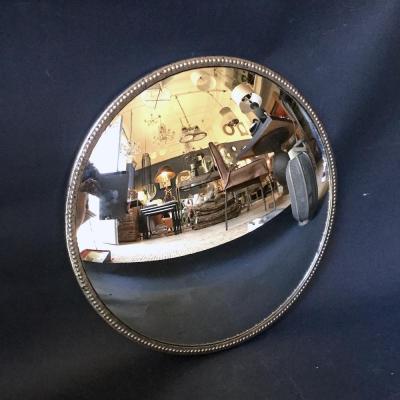 specchio convesso argento