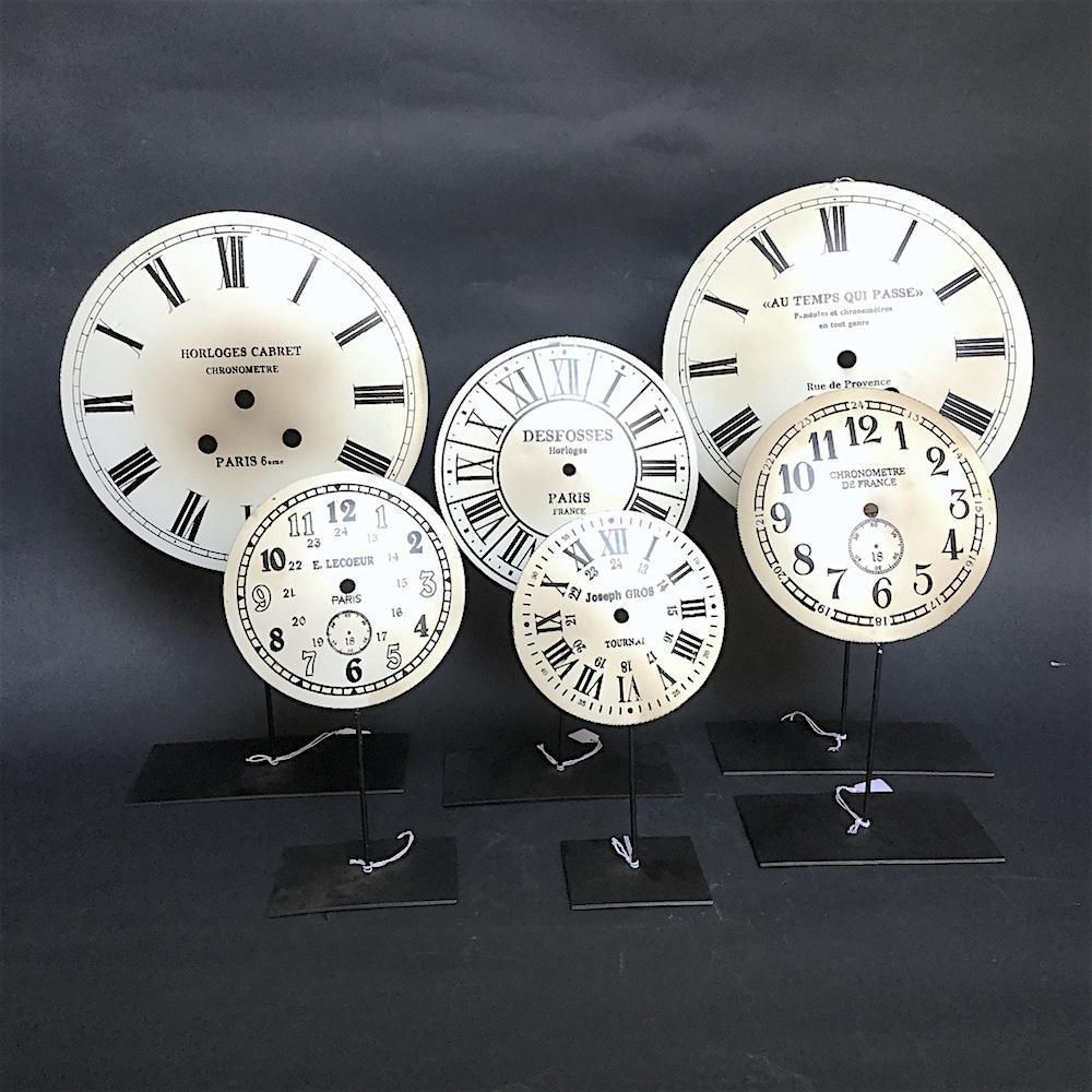quadranti orologi senza tempo