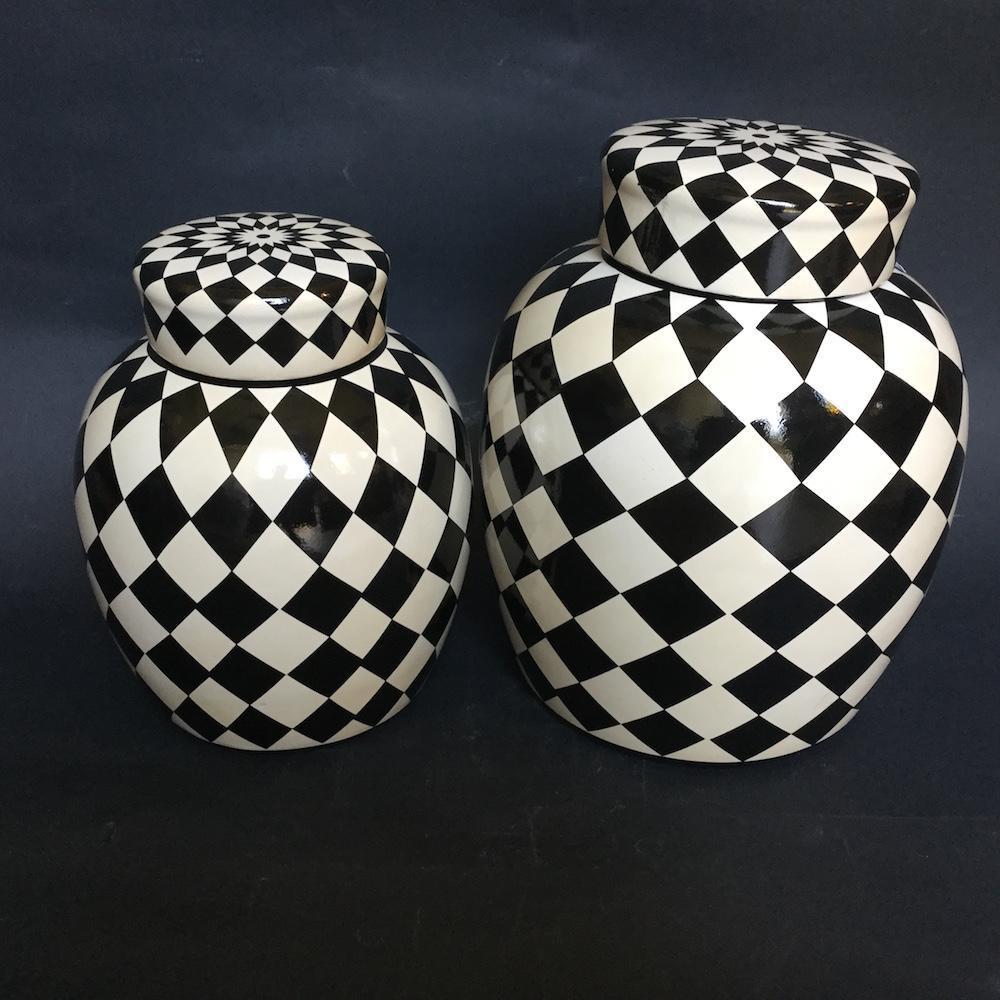 vasi scacchi