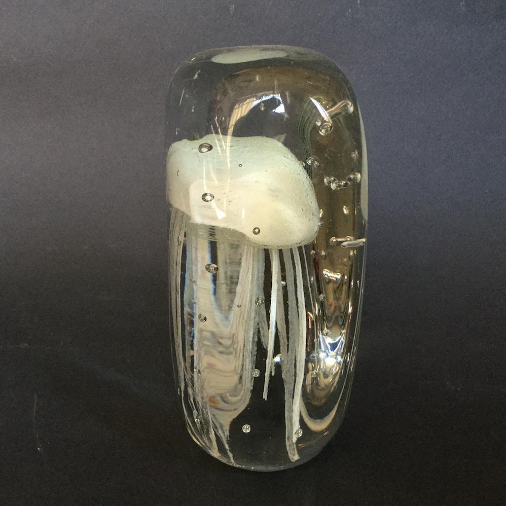 fermacarte medusa