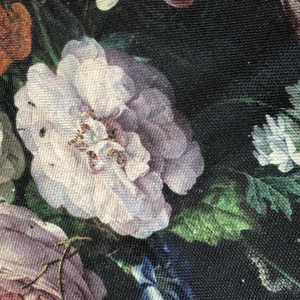 tappeto floreale